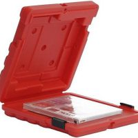 MAILER 3592-T10000 - 1 Red - 10-674607